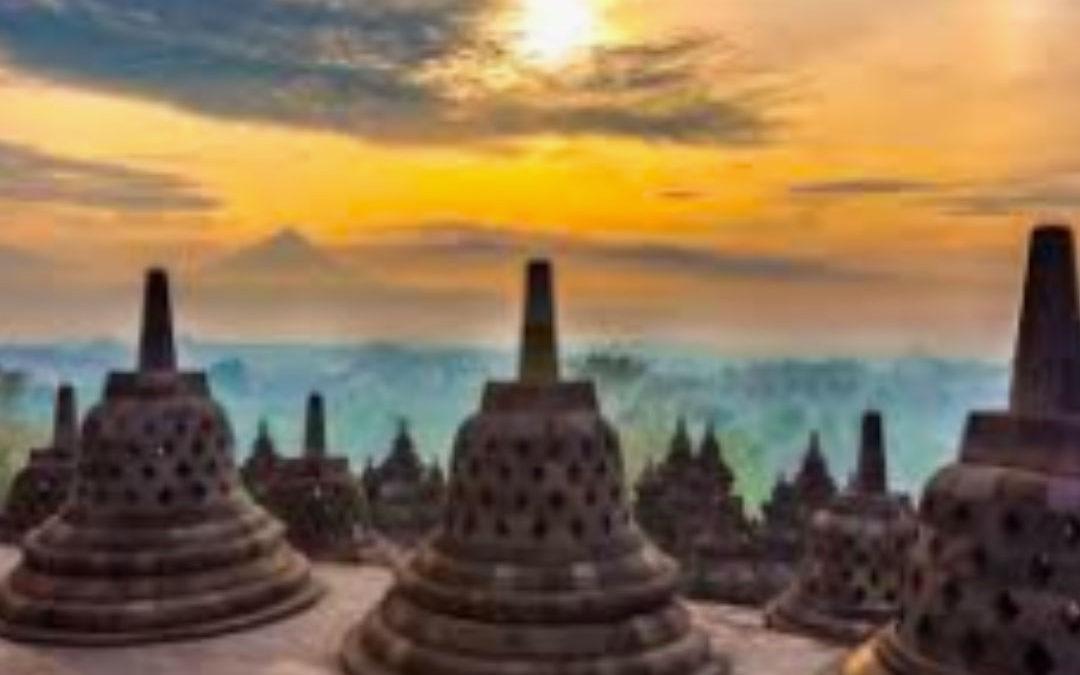 Amazing Adventures in Inspiring Indonesia