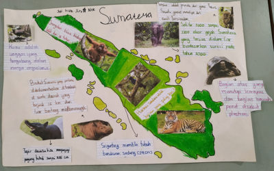 Field Trip Report to the Bali Wildlife Rescue Center