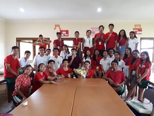 Dyatmika Executive Student Council Update – January 2019