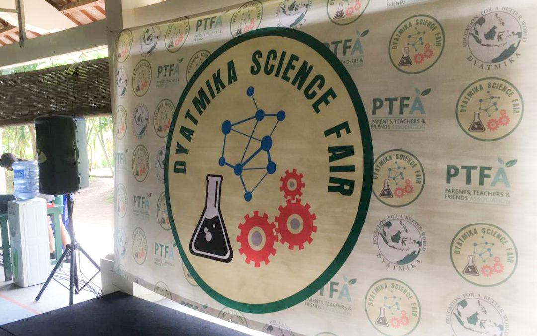 Dyatmika Science Fair 2019