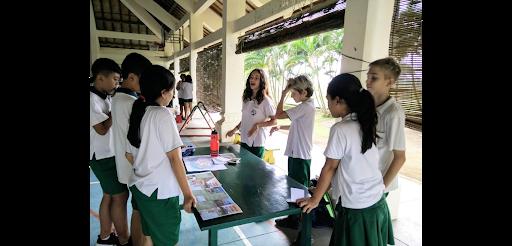 Class 7 in Action: Prepare, Present, Persuade!