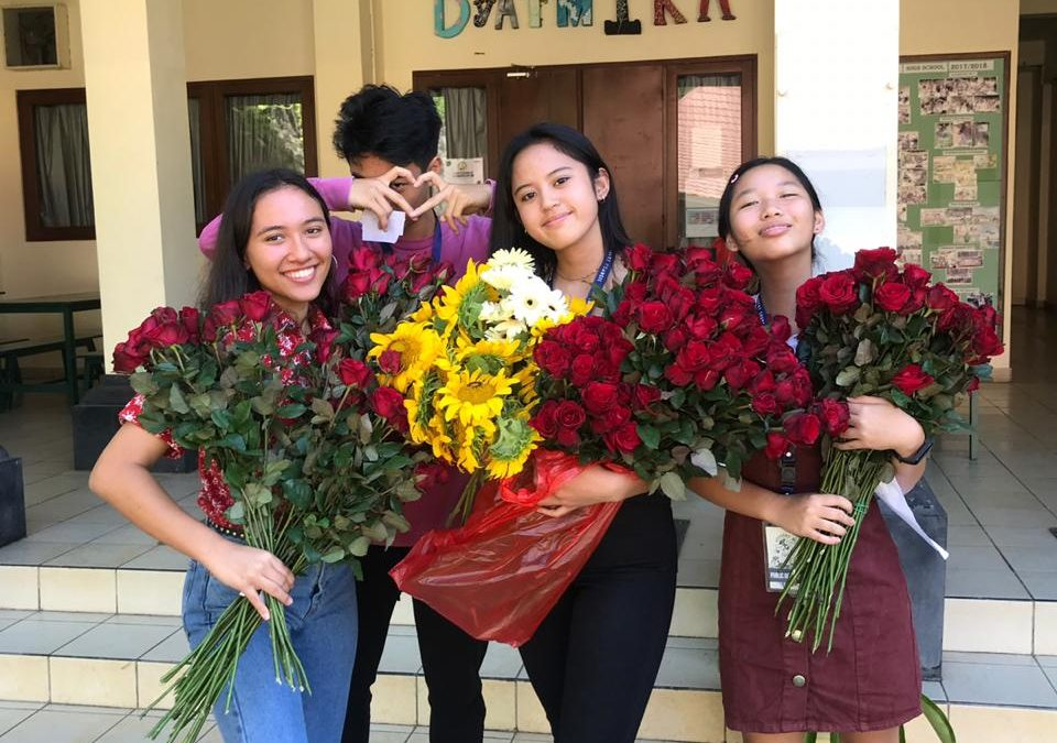Updates from Dyatmika Executive Student Council 2018/2019 – March 2019