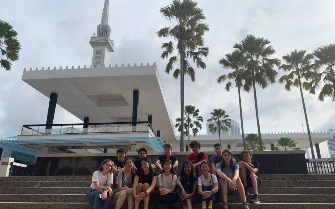Kuala Lumpur Drama and Culture trip