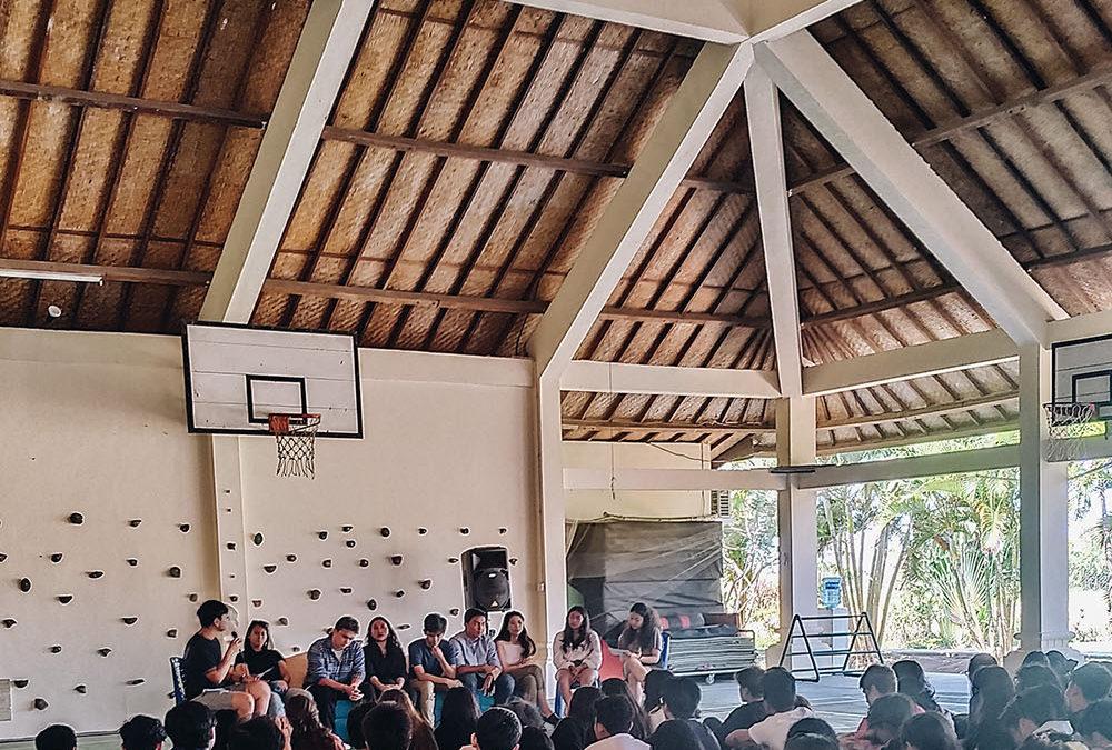 Alumni Gathering 2019