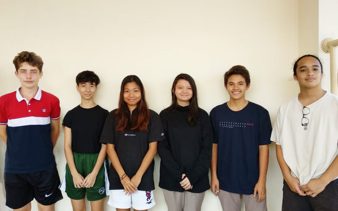 Introducing Dyatmika Heads of House and Student House Captains