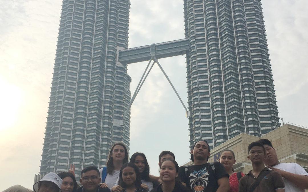 Biology Trip to Malaysia (Kuala Lumpur and Borneo)