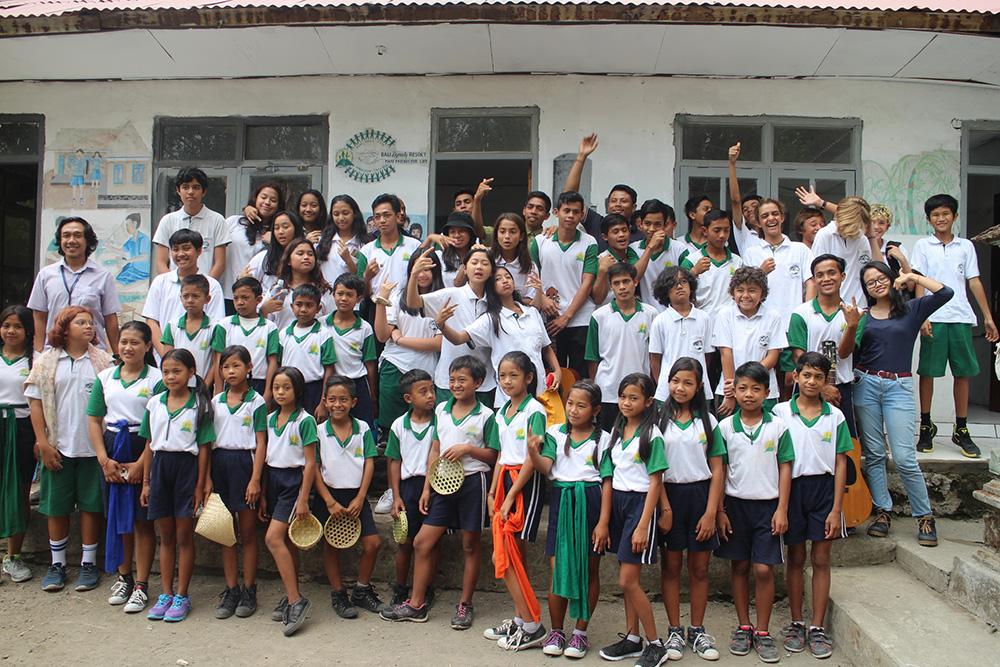East Bali Poverty Project Visit (EBPP)