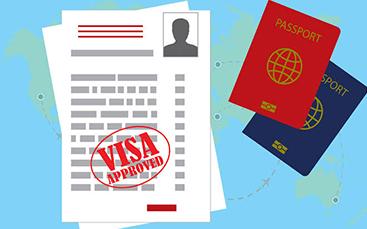 International Student Visas