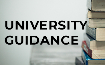 University and Career Corner: Upcoming Events