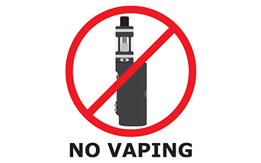 Vaping (The use of e-cigarettes)
