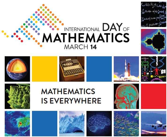International Day of Mathematics 2020